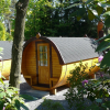 Glamping - glamouröses Camping ist auch 2016 beliebt